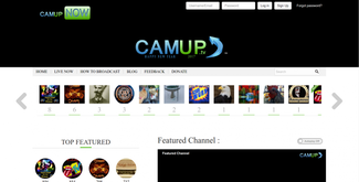 Camup TV | Joshi Consultancy Services