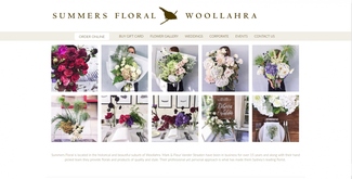 Summers Floral | Joshi Consultancy Services