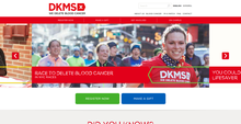 DKMS | Joshi Consultancy Services